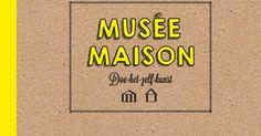 Musée maison: doe het zelf kunst