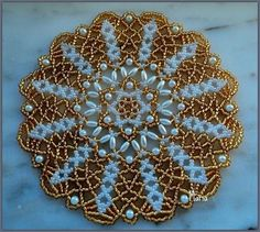 Discussion on LiveInternet - Russian Service Online Diaries Beaded Crafts, Beaded Ornaments, Beading Tutorials, Beading Patterns, Beaded Jewelry Designs, Native Beadwork, Beaded Bags, Beaded Flowers, Bead Art