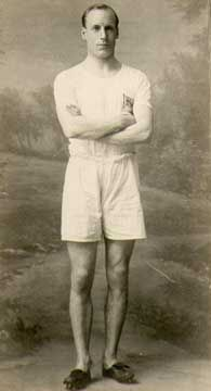 "Eric Liddell – ""Olympian and Missionary"" (Book Title)   Quotes by Eric: ""Many of us are missing something in life because we are after the second best."" ""I believe God made me for a purpose, but he also made me fast! And when I run I feel his pleasure."" ""In the dust of defeat as well as the laurels of victory there is a glory to be found if one has done his best."" ""Many of us are missing something in life because we are after the second best."""