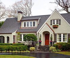 Portrait of Find the Most Popular Exterior House Color for Exciting Look