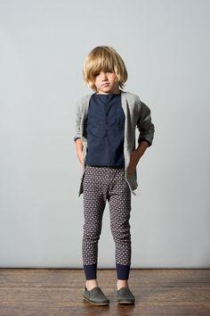 Caramel Baby & Child SS15 boys fashion