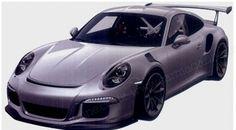 Porsche | Car Spy Photos