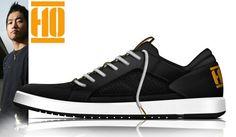 Footwear Hong10