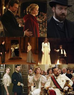 The Illusionist, one of my favorite movies <3