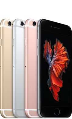 Pre-order iPhone 6s and iPhone 6s Plus - Apple (UK)