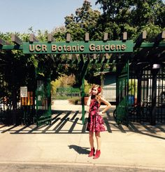 Botanic Gardens.
