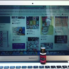 Look what site I'm on! Pinterest! My ol' friend Purification is back because the bugs were annoying me.