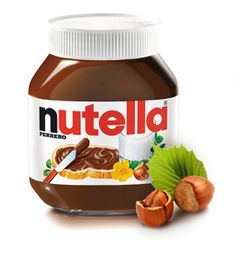 I love Nutella! A couple of fresh strawberries, cut up, a dollop of light whipped topping, and a tiny bit of Nutella! Nutella Spread, Chocolate Spread, Chocolate Hazelnut, Chocolate Muffins, Hot Chocolate, Free Printable Coupons, Hazelnut Spread, Nutella Recipes, Nutella Deserts