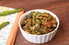 Karela Masala Sabzi Recipe -->The Karela Masala Sabzi is a delicious simple to cook recipe made from bitter gourd, that is one of the most nutritious vegetables.