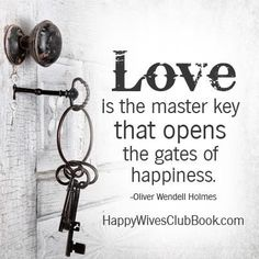 Quotes About Love :    QUOTATION – Image :    Quotes Of the day  – Description  Love is the Master Key  Sharing is Power  – Don't forget to share this quote !  - #Love https://hallofquotes.com/2017/08/12/quotes-about-love-love-is-the-master-key/