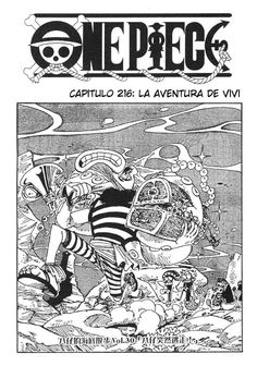 Read One Piece Manga Chapter 216 Vivi's Adventure One Piece Chapter, Next Chapter, Online Manga, One Piece Manga, Image Shows, Adventure, Reading, Anime, Word Reading