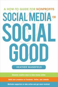 Heather Mansfield knows her subject of nonprofits and is our guide to social media for Children of Utila