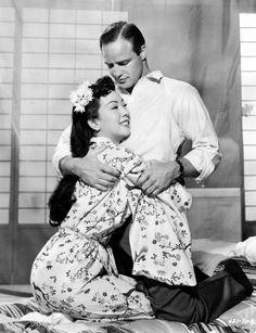 Marlon Brando: Sayonara