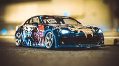 RC DRIFT PARK турнир 30.03.14