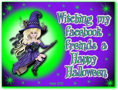 Witching my friends Halloween Trick Or Treat, Halloween Boo, Celtic Culture, My Friend, Friends, Samhain, Witch, Spirit, History