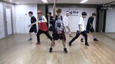BTS (Danger) to Up & Down (EXID)