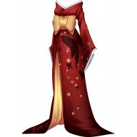 Anime Outfits, Cool Outfits, Dress Drawing, Drawing Clothes, Dress Sketches, Fashion Sketches, Mode Kimono, Anime Dress, Fantasy Dress