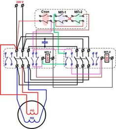 473856b52f87d076cea25c2a9d7d03c3  Sd Motor Wiring Control Circuit on simple single phase, made easy,