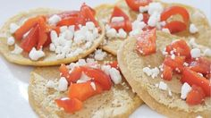 Savory Socca Pancake (uses chickpea flour), can use like a tortilla  #glutenfree| The Dr. Oz Show