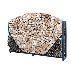 firewood rack products i love pinterest kaminholzregal. Black Bedroom Furniture Sets. Home Design Ideas