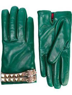 'Rockstud' gloves