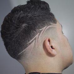 Haircut by ceejayfadez http://ift.tt/1P4Zw89 #menshair #menshairstyles…