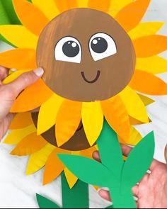 Animal Crafts For Kids, Art Activities For Kids, Toddler Crafts, Art For Kids, Kid Art, Paper Plate Crafts, Paper Crafts For Kids, Fun Crafts, Stick Crafts