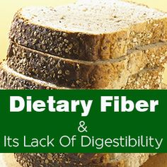 Side Effects of Fiber Supplements