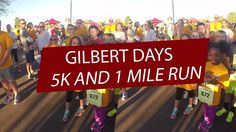 Save money by registering today for the Gilbert Days 5K & 1Mile Run! More info: https://buff.ly/2x12Ueb?utm_content=buffer3da5d&utm_medium=social&utm_source=pinterest.com&utm_campaign=buffer https://buff.ly/2x12TH9?utm_content=bufferddbda&utm_medium=social&utm_source=pinterest.com&utm_campaign=buffer #LiveWorkPlayGilbert #CooleyStationGilbert