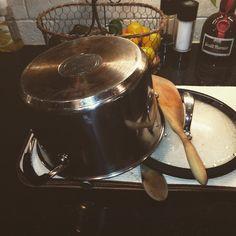 """Cooking for my husband brings me great joy #joy #rethinkchurch"""