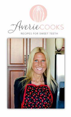 Avery cooks