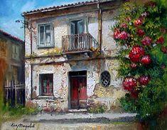 Place of Memories ~ Francis Mangialardi