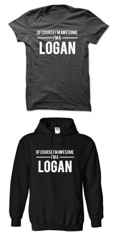 49 Best Logan T Shirt Collection Images Printed