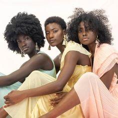 EveryStylishGirl Is the Stylish Platform Highlighting Black Women in Media | Teen Vogue