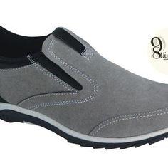 Sepatu Pria Kasual BC SD008