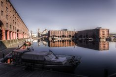 Liverpool Docks #industrial Liverpool Docks, Rhythm And Blues, Reference Images, Home And Away, Family Life, Landscape Architecture, Sailing, British, England