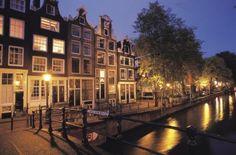 Amsterdam, Joordan.