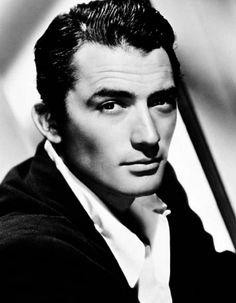 Gregory Peck 40s