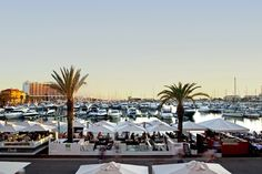 "Vilamoura Marina elected ""Best International Marina 2015"" by The Yacht Harbour Association - via Yellow & Finch 16.01.2015 