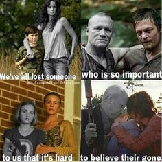 Yeah, except Lori is not and never will be important.