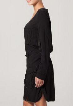 Blouse jurk