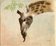 Beast, Moose Art, Creatures, Illustration, Artist, Inspiration, Animals, Image, Biblical Inspiration