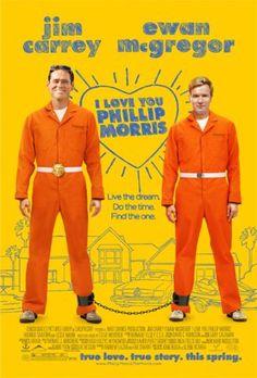 I Love You Phillip Morris 2009/France | USA/Glenn Ficarra, John Requa