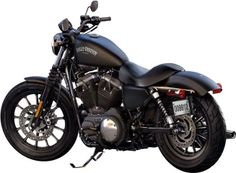 This is the exact bike im about to get! ♥ 2014 Harley-Davidson Sportster Iron 883