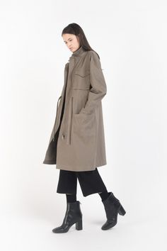 Jacket 4138