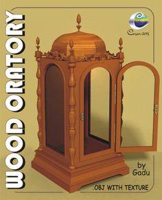Gadu's Freestuff on Renderosity Big Shark, Wood Carving Patterns, Cg Artist, Community Art, Zeppelin, Medieval, Altar Decorations, Mirror, Home Decor