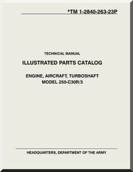 Lycoming ltc 1b t 53 l turbine aircraft engines service allison 250 c30 r 3 aircraft engine parts manual 1 2840 263 sciox Gallery