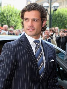 Meet Prince Carl Philip of Sweden, Your Real-Life Prince Charming Tv Show Quizzes, Fun Quizzes, Prinz Carl Philip, Sweden News, Swedish Royalty, Flynn Rider, New Girlfriend, Princess Sofia, Kaito