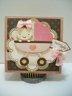 """Little Scrap Pieces: Fun Friday """"OH Baby""""!"""