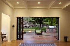 Modern Patio Design Ideas, Pictures, Remodel and Decor